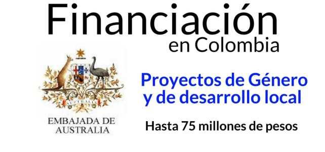 La Embajada de Australia financia proyecto de Género y desarrollo en Ecuador