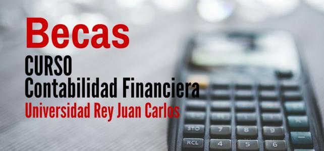 Beca para Curso online sobre Contabilidad Financiera – ESPAÑA