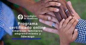 Convocatoria del TEC de Monterrey: Emprendimiento y liderazgo