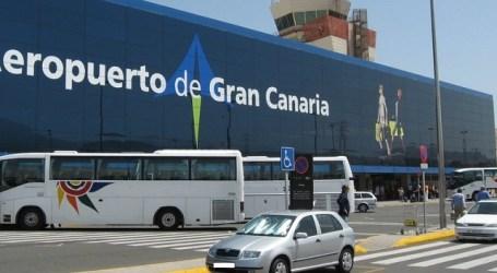 La llegada de turistas extranjeros a Gran Canaria aumenta un 3,28% en agosto