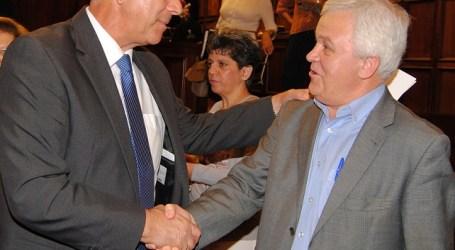 NC plantea la retirada de las cuentas del Cabildo y los ayuntamientos de Bankia