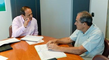 """Cooperación Institucional ha cumplido con """"casi todos"""" los plazos en La Aldea"""
