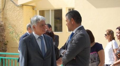El vicepresidente del Gobierno inaugura el 4 de octubre el CEO de Puerto Rico