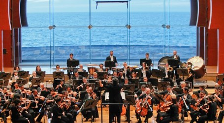 La OFGC abre su temporada 13-14 con la Sinfonía Nº 9 de Gustav Mahler