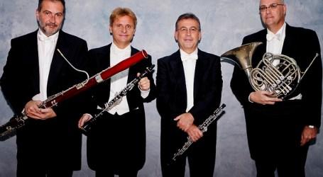 """Solistas de la OFGC en un programa titulado """"Clasicismo y Neoclasicismo"""""""