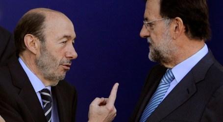 Una encuesta sitúa al PSOE por encima del Partido Popular