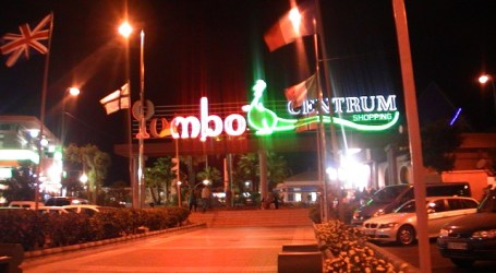El Ayuntamiento no concede permiso para un festival de música en el CC Yumbo, en Playa del Inglés