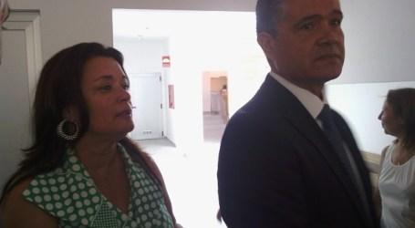 El alcalde de Mogán llegó más tarde que el vicepresidente del Gobierno de Canarias