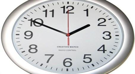 Cambio de hora: A las dos de la madrugada será la una en Canarias