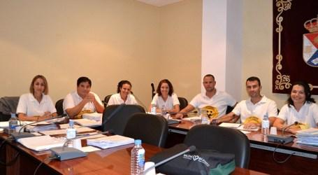 Ciuca y NC recusan al alcalde de Mogán para evitar que intervenga en el Plan de Modernización