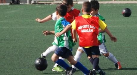 Mogán destina 69.000 euros para ayudar al deporte base del municipio
