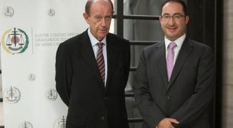 Tomás Sala propone aclarar la normativa que regula los procesos de reestructuración laboral