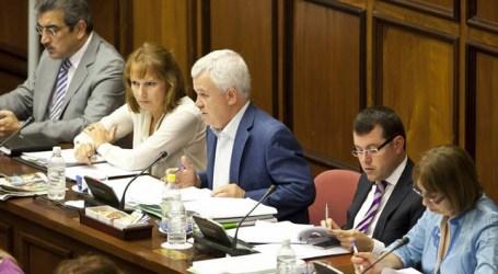 """NC afirma que la reforma de la ley turística responde """"a las necesidades"""" de Gran Canaria"""