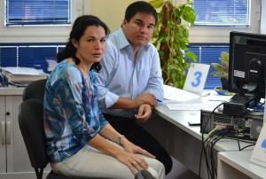 """Isabel Santiago y Mencey Navarro sostienen que los datos """"no son tan buenos"""" como defiende el alcalde"""