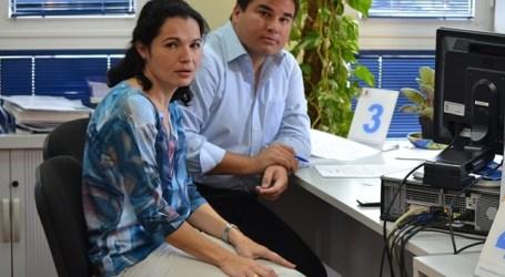 NC y Ciuca de Mogán 'marcan la agenda' buscando soluciones al problema del agua