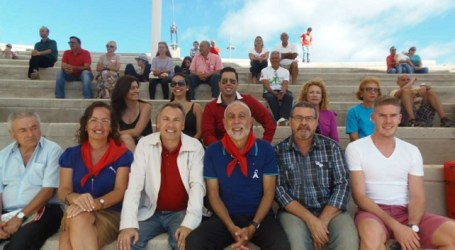 El sur asiste al Primer Encuentro Sindical y Político de UGT en Maspalomas