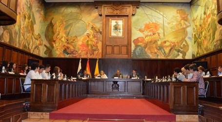 El IES Faro de Maspalomas quedó segundo en el debate juvenil grancanario
