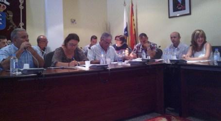 El Ayuntamiento de Mogán dispuesto a cambiar su Reglamento Orgánico Municipal