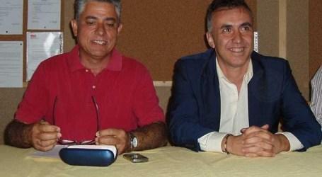 El PSOE reconoce el trabajo de los socialistas de La Aldea en defensa del sector primario