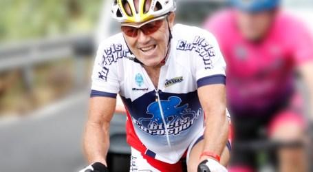 La Vuelta Cicloturista Internacional Costa Mogán – Gran Canaria se viste de luto