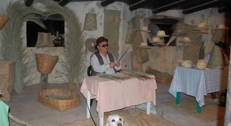 Cerca de 200 vecinos representarán el 'Belén Viviente' de Veneguera, en Mogán