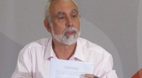 El PSOE reclama que se protejan los hornos de cal de San Bartolomé de Tirajana