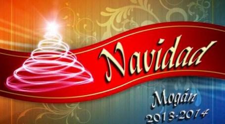 Mogán presenta un importante programa de Navidad en el Parque Nicolás Quesada