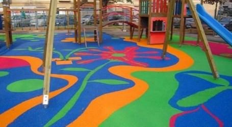 Mogán invierte 32.000 euros para renovar los parques infantiles del municipio