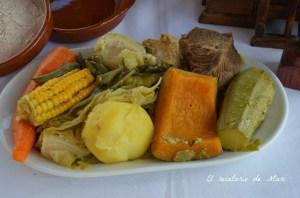Puchero canario (foto: elrecetariodemari.com)