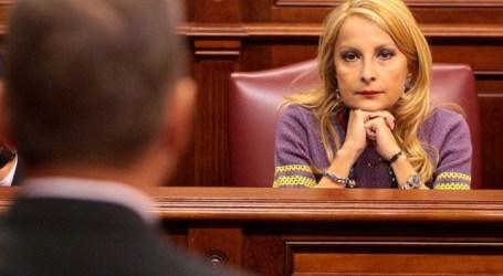 """Navarro: """"Canarias comenzará la reactivación en 2014 a pesar de Paulino y gracias al PP"""""""