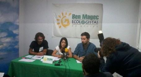 Ben Magec pide la nulidad de la delimitación del BIC propuesto para Tindaya