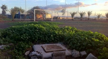 Compromiso denuncia el abandono de Los Rodeos, en San Bartolomé de Tirajana