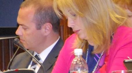 El PSOE exige al Cabildo de Gran Canaria que combata la diocalandra en toda la isla