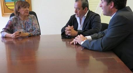 Cruz Roja se reorganiza en los municipios del sureste de Gran Canaria