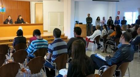 Santa Lucía de Tirajana emplea a 89 personas con una inversión de 600.000 euros