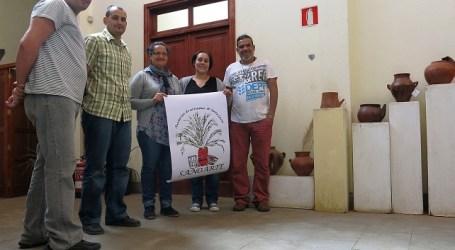 """Profesionales de Santa Lucía fundan la Asociación de Artesanos """"Sanoarte"""""""