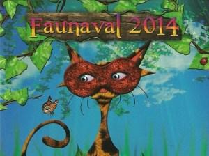 Carnaval de Maspalomas 2014
