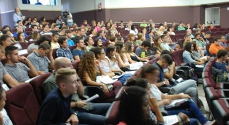 Las ideas empresariales de los jóvenes se expondrán en Santa Lucía