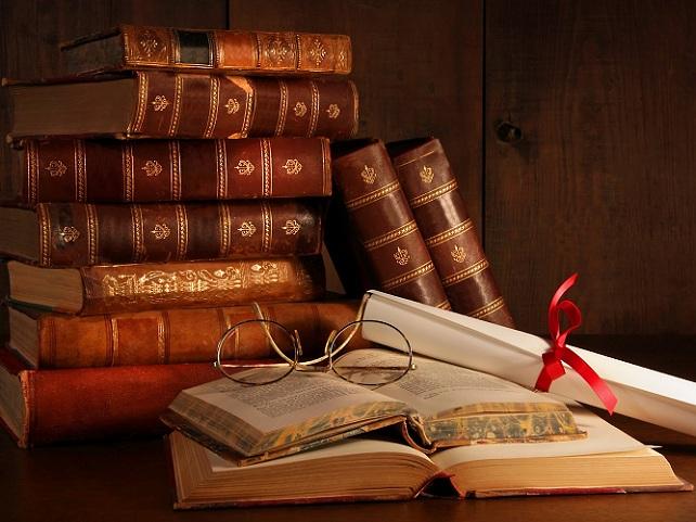 Día Internacional del Libro 2014
