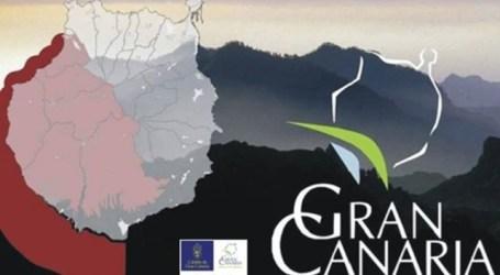 Ecobarrios rehabilita un sendero y crea un aula de la naturaleza en Mogán