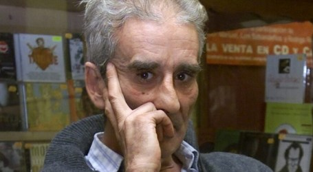 La Biblioteca Insular dedica una muestra documental a la poesía de Leopoldo Maria Panero