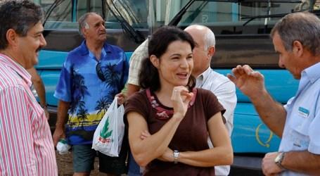 Ciuca y NC afirman que 3'7 millones de euros financiarán obras en Mogán con fines electorales