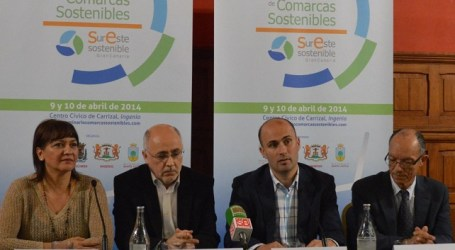 La comarca del sureste de Gran Canaria volverá a ser el centro de la sostenibilidad