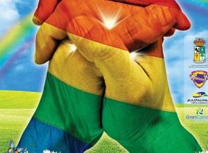 Maspalomas Gay Pride 2014