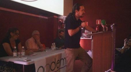 """Podemos se convierte en el """"ganador"""" del 25-M con cinco eurodiputados"""