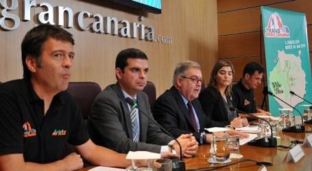 La Transgrancanaria 2014 genera en la isla cerca de 3,5 millones de euros