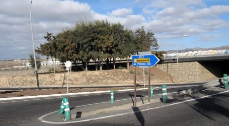 Adjudicadas las obras del enlace peatonal entre El Tablero y Sonnenland