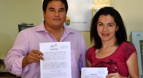 Ciuca y NC pretenden que Mogán en pleno rechace las prospecciones