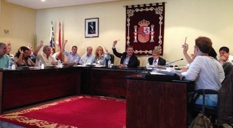 """El alcalde González garantiza que """"no habrá ningún tipo de corte"""" de agua en Mogán"""