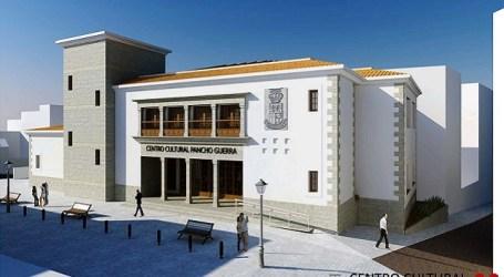 La Mancomunidad de Medianías licita el nuevo Centro Cultural de Tunte